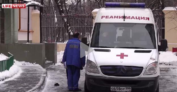 Скорая отказалась везти недоношенных детей в больницу