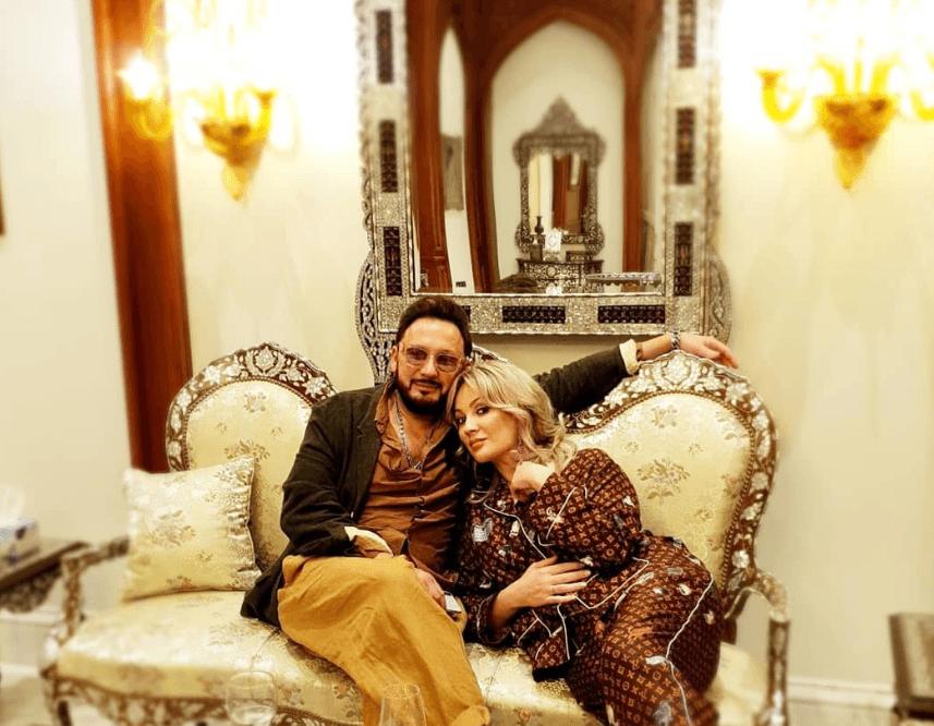 Супруга Стаса Михайлова прокомментировала его новое лицо концерт,наши звезды,певец,Стас Михайлов,шоубиz