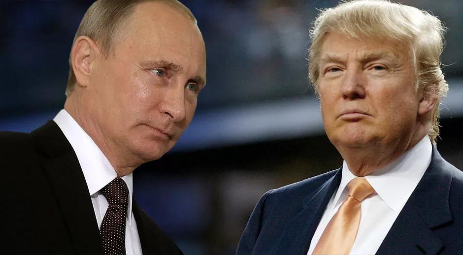 Для Трампа и Путина санкции - провал, которого оба пытались избежать (ИНОСМИ)