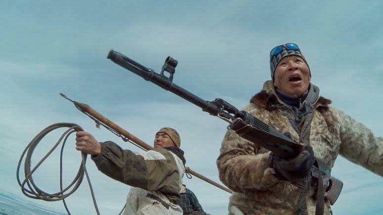Как живут современные чукчи Народы России, чукотка, чукчи, этнос