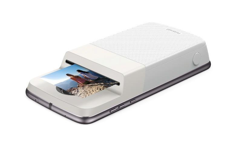 принтер смартфон