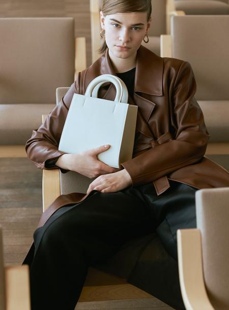 От колец любви до белья из пластика: дайджест fashion-новостей недели Мода,Новости моды