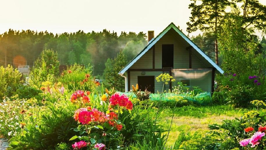 Переезд на дачу: подготовьте дом к комфортному проживанию