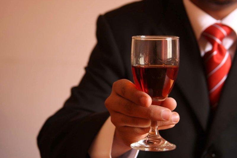 Новые исследования: алкоголь оказался полезен для мозга алкоголь, исследования, мозг, наука