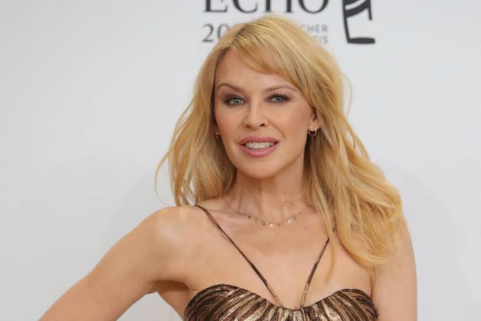 "Каверы. Kylie Minogue -""Tear…"