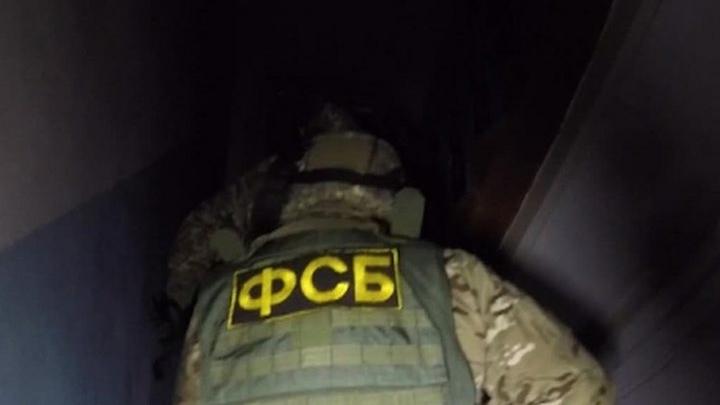 ФСБ предотвратила массовый расстрел в Москве: Террорист ликвидирован на месте россия
