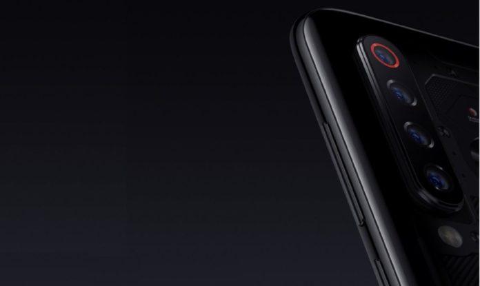 Xiaomi создала самый мощный смартфон в мире