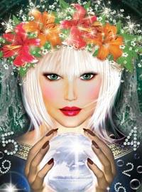 Полнолуние в знаках зодиака и магические обряды