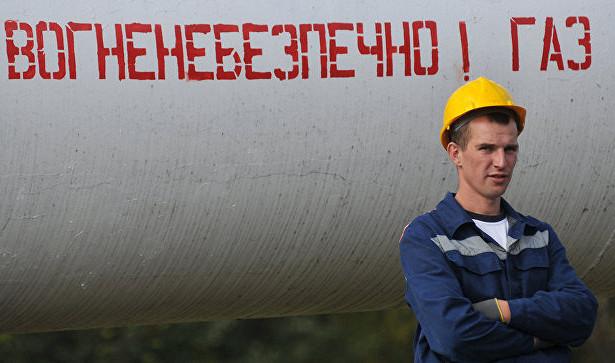 В«Нафтогазе» заявили, чтозакупки газа вЕвропе оказались в4раза дороже, чему«Газпрома»