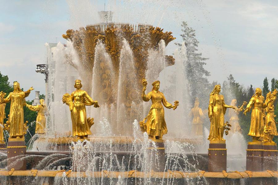 О том, чем Россия лучше Украины, но хуже Беларуси – в цифрах и фактах