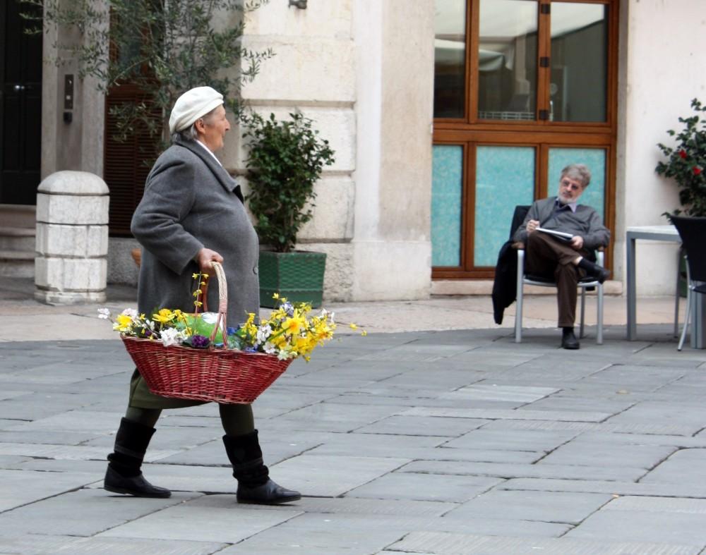 Россиянка осветила минусы жизни в Италии