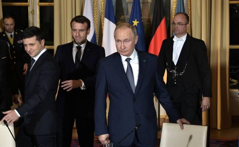 Полковник СБУ объяснил, почему Путин больше не будет разговаривать с Зеленским Новости