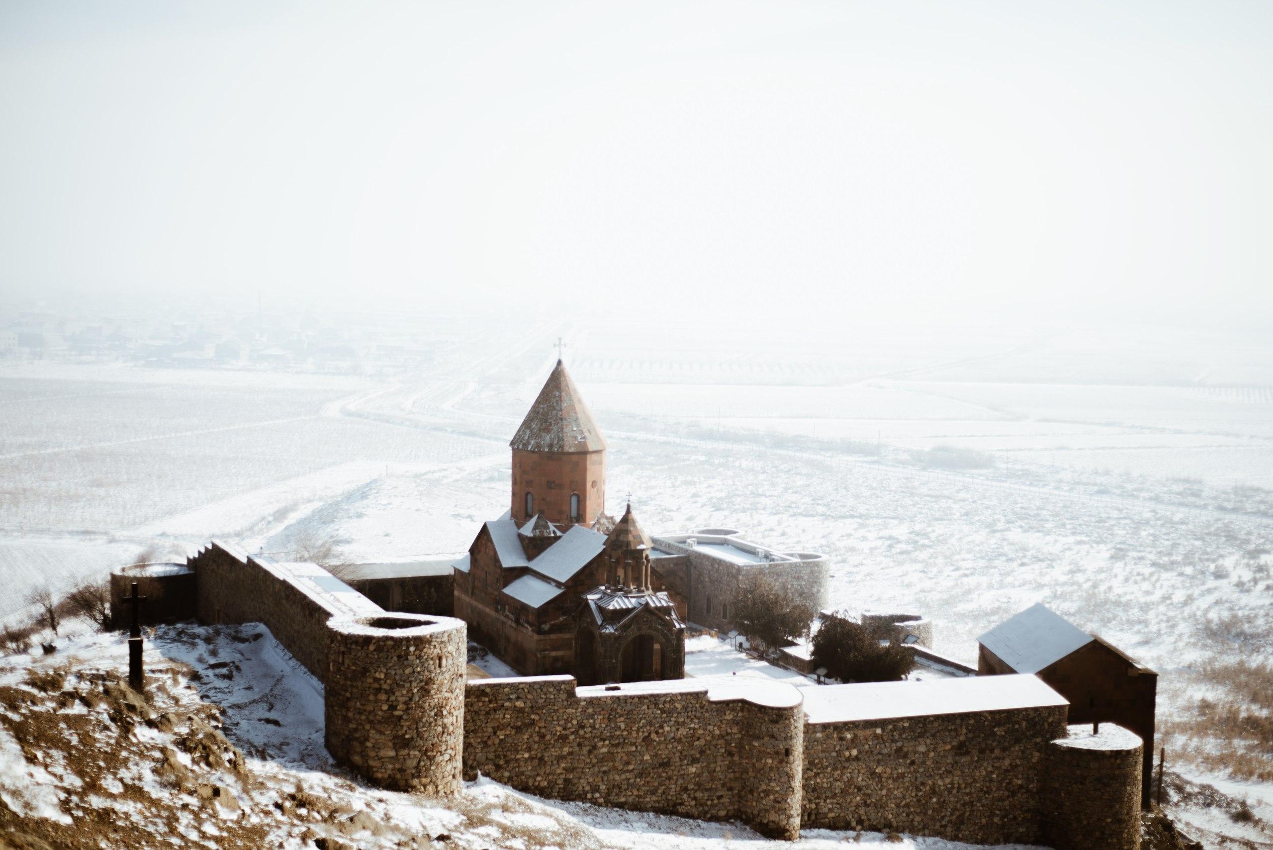 20 лайфхаков для путешествия в Армению