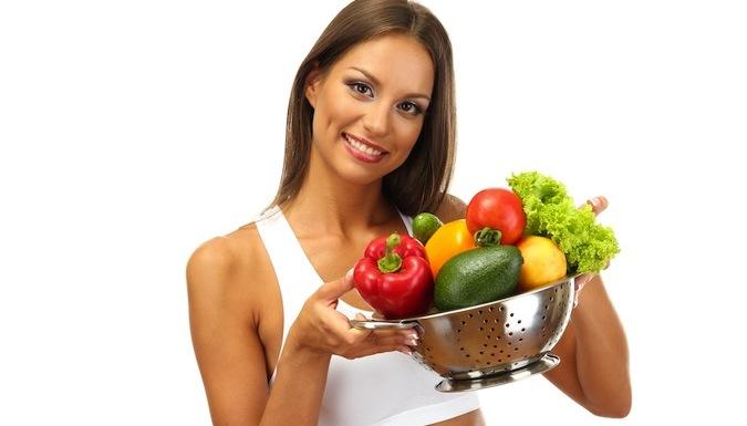 Весенний авитаминоз полезное питание