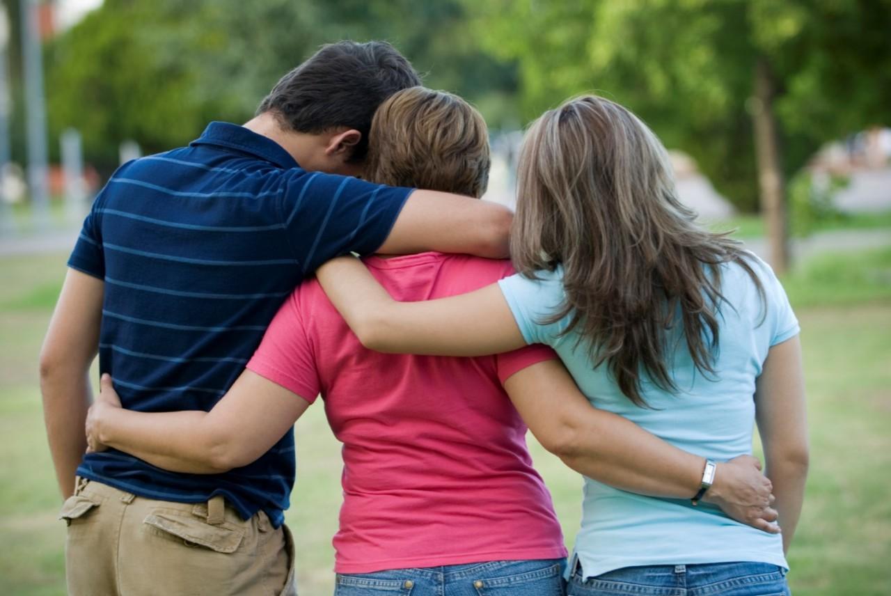 «Если тебе 23, то тебе к нам, друг!» Несколько советов, которые помогут осознать, что все в твоей жизни идет нормально