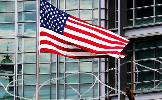 США из-за России готовы удар…