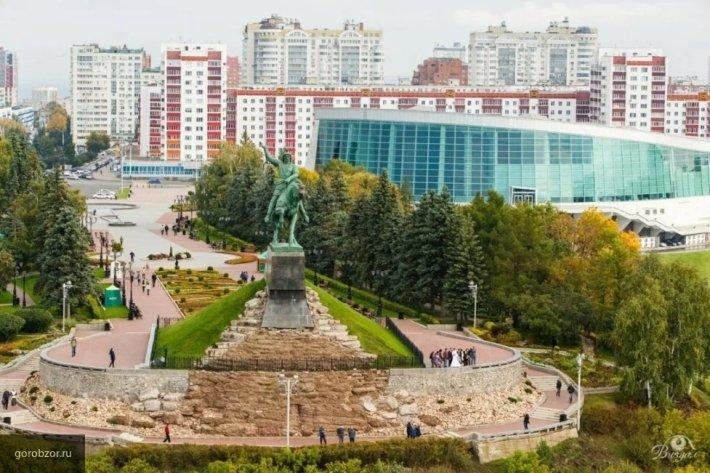 В Башкирии хотят проводить фестиваль швейцарского кино