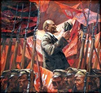 """Как революция 1917 года сделала """"хлебную сверхдержаву"""" промышленным гигантом"""
