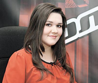 Дина Гарипова вернётся в шоу-бизнес