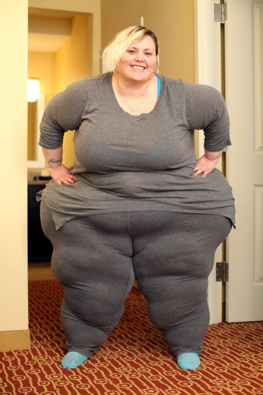 толстозадые американцы фото - 2