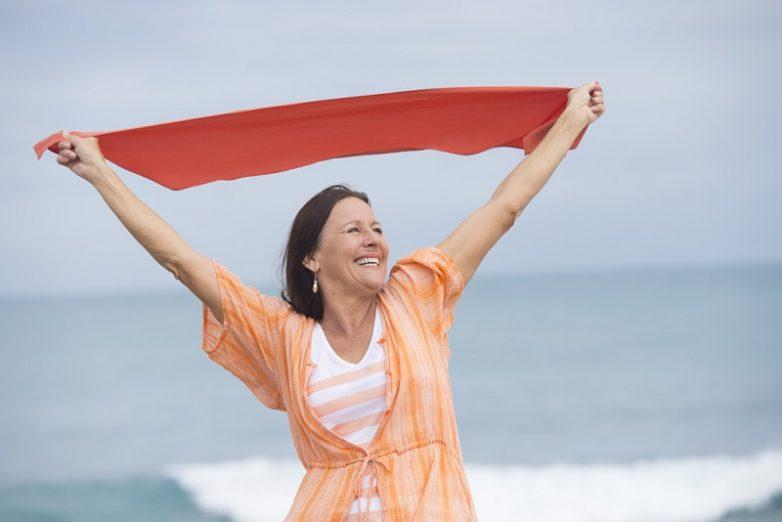 Почему важно поддерживать свой психологический возраст?