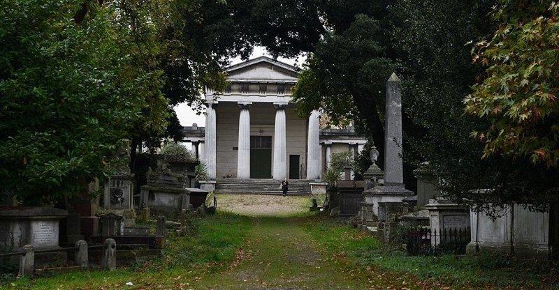 Катакомбы кладбища Кенсал Грин великобритания, достопримечательности под землей, интересно, история города, лондон, подземный Лондон, познавательно, путешествия