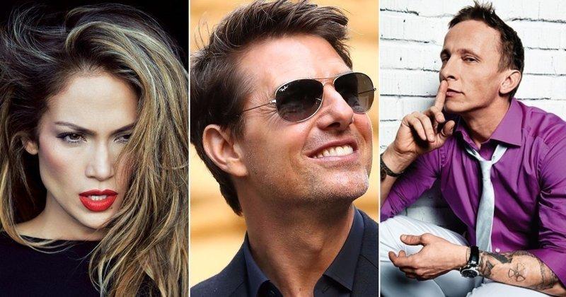 """10 знаменитостей, которые живут по принципам """"сухого закона"""""""