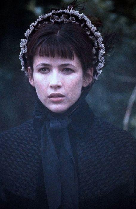 Софи Марсо в роли Анны Карениной. / Фото: www.culture.ru