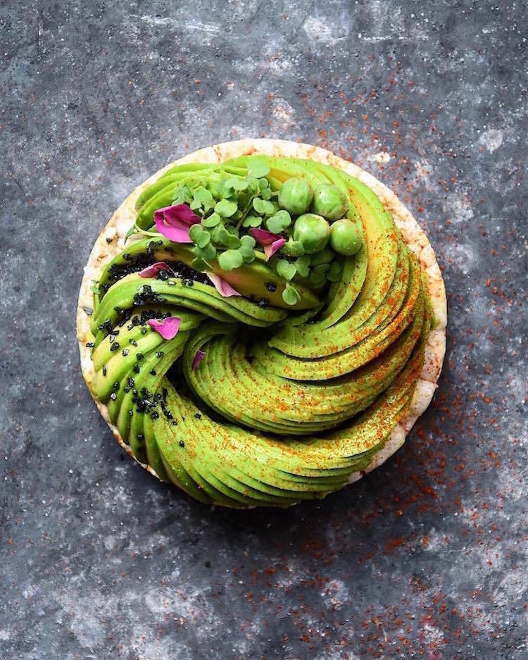 Avocado Labyrinth