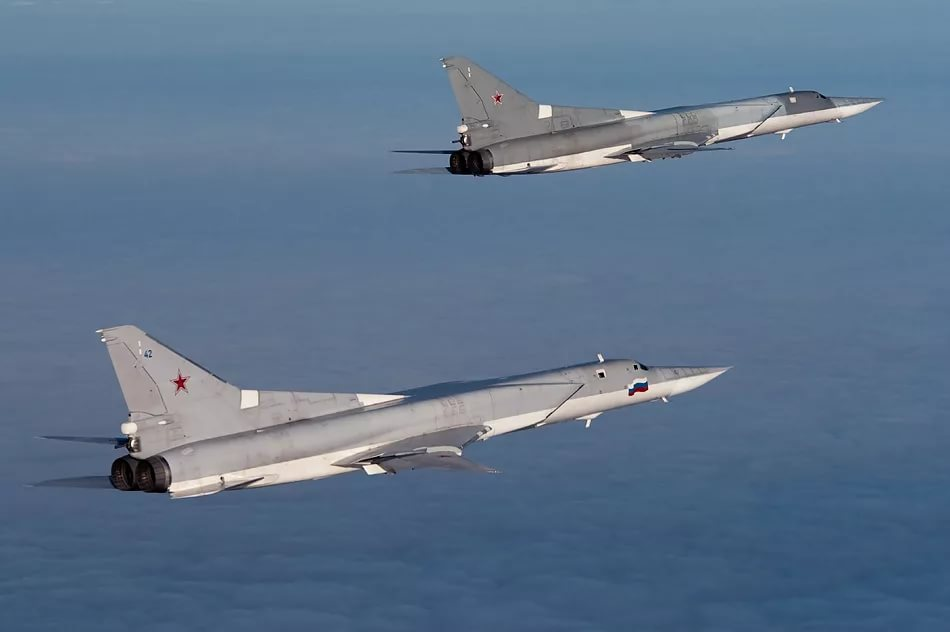 Запад уверен: Новый Ту-22МЗМ…