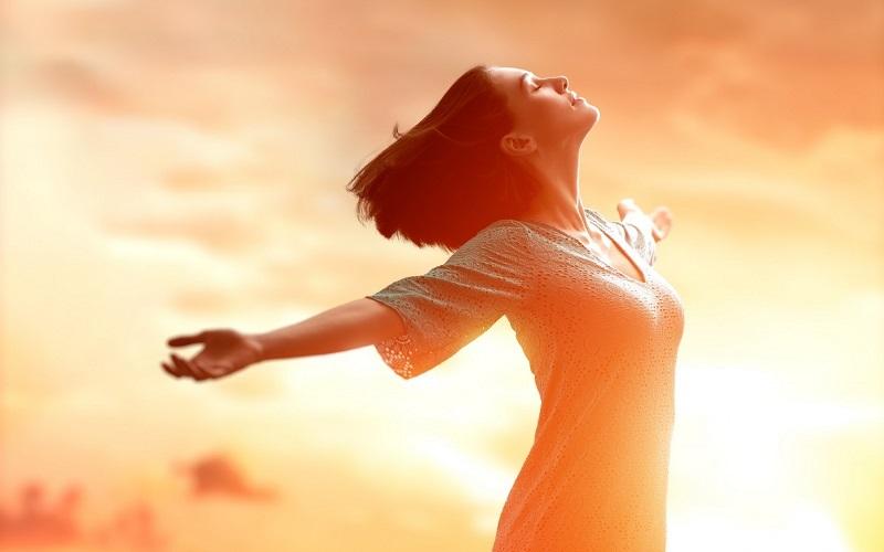 Вот как влияют наши мысли на здоровье… Изменить свою жизнь можно силой мысли!