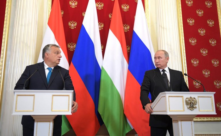 Премьер Венгрии выразил уваж…