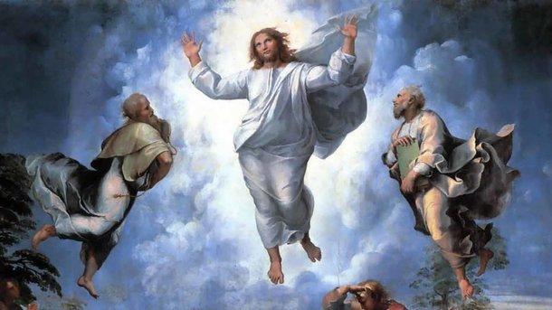 Сегодня — праздник Преображения Господня или Яблочный Спас: история и традиции