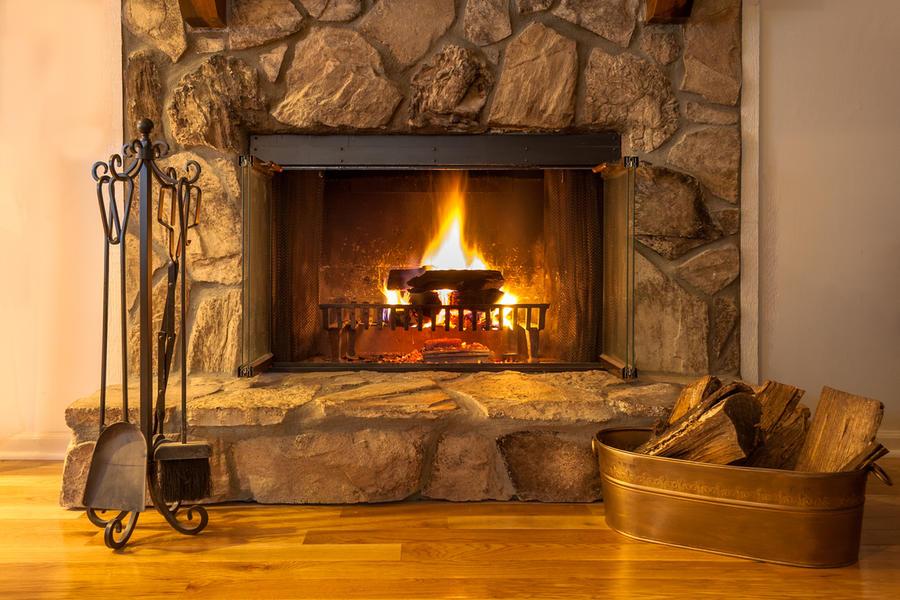 Ремонт и обслуживание камина: что можно сделать своими руками камин,полезные советы,ремонт и строительство