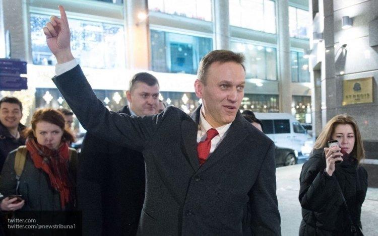 Навальный избавляется от сторонников в приморском штабе.