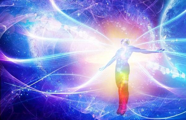 NARADA: Энергетическая основа Жизненной Силы человека