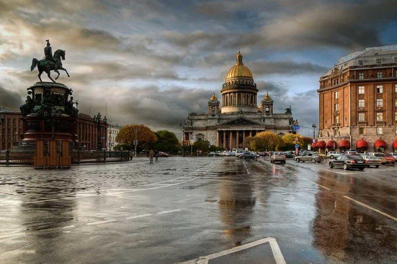 3. Санкт-Петербург города, европа, красивые, самые
