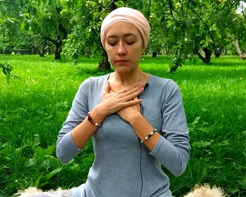 Как научиться дышать глубоко и осознанно