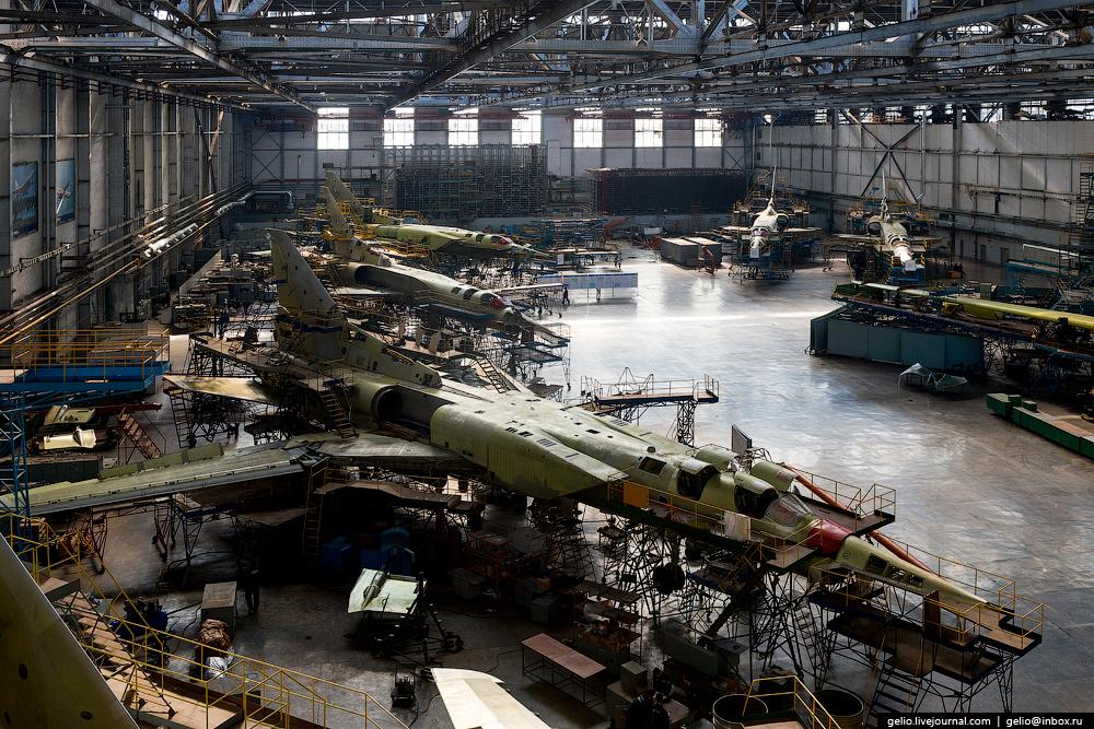 Вместо ПАК ДА будет запущена в производство новая версия дальнего бомбардировщика Ту-22М