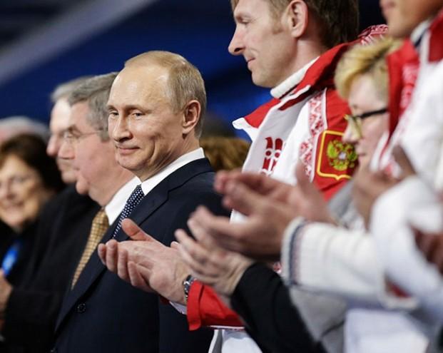 Эксперт: Путин переиграл МОК