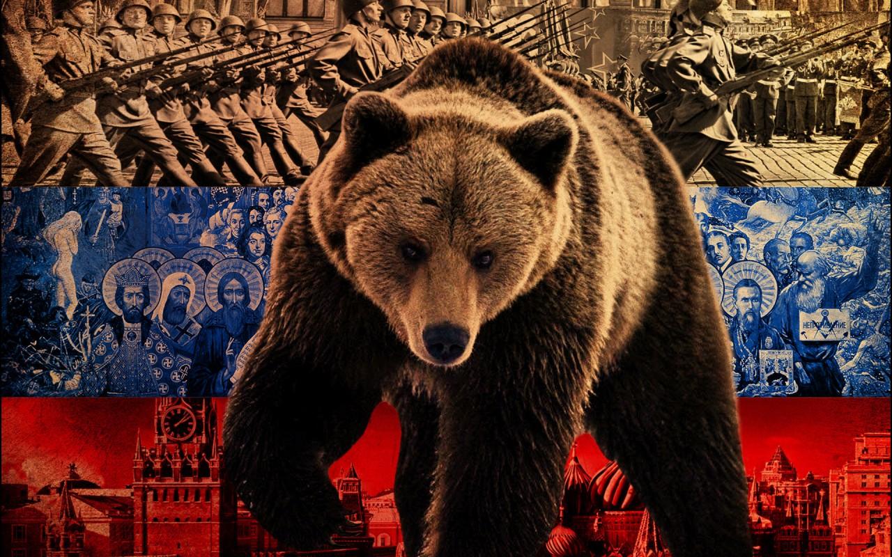 Россия никому не нужна