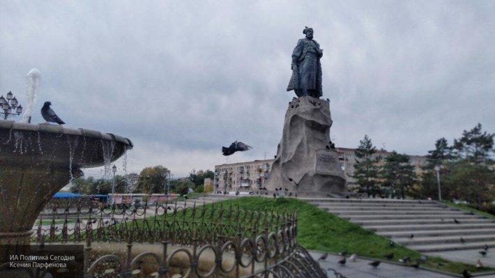 Общественность Хабаровска хочет сохранить за ним статус столицы ДФО