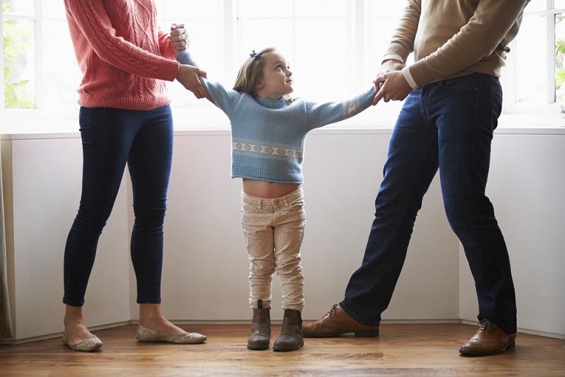 развод и алименты