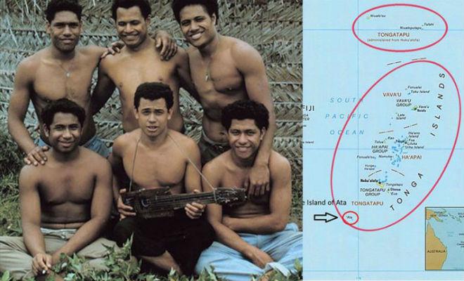 6 школьников выбросило на необитаемый остров и они жили там 15 месяцев