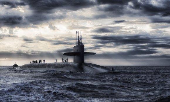 Китайские СМИ назвали субмарины «Акула» невообразимым по своим масштабам проектом