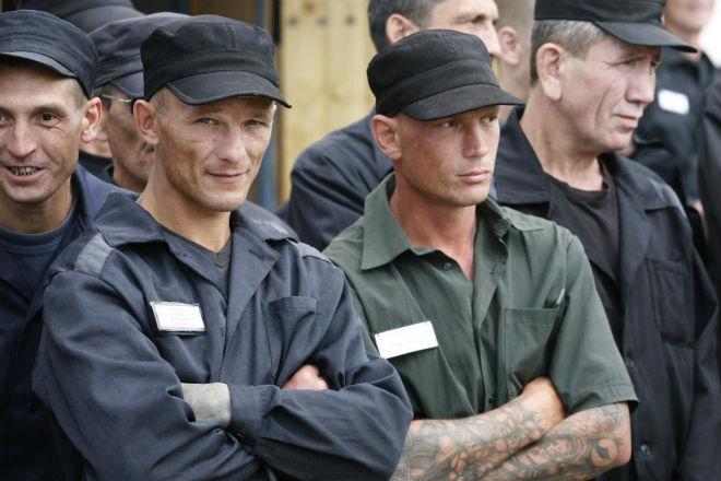 Тюрьма в России и в США: отличия для осужденных