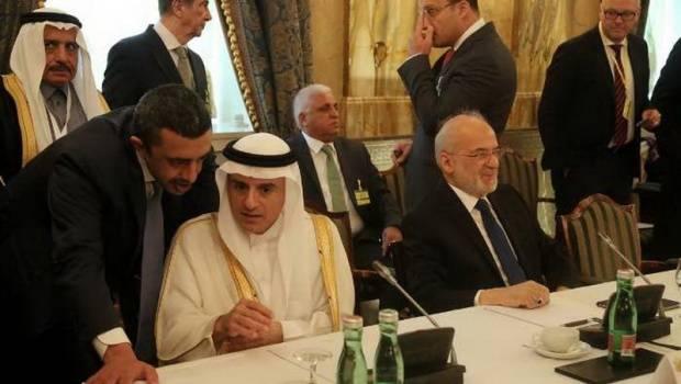 Переговоры сирийской оппозиции: Эр-Рияд смотрит в сторону Астаны