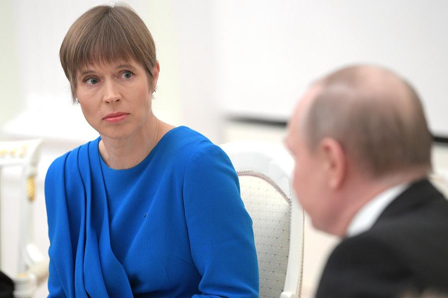 Раскол в Прибалтике из-за Путина: Литва против Эстонии и «новой реальности»
