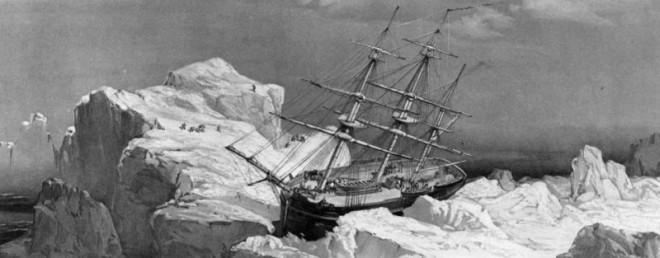 7 таинственно исчезнувших путешественников