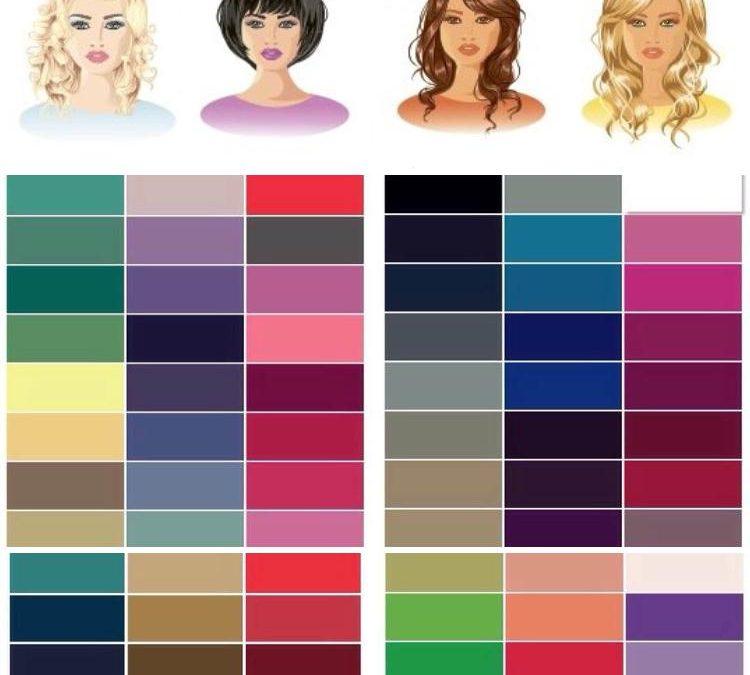 Выбрать цвет на картинке онлайн